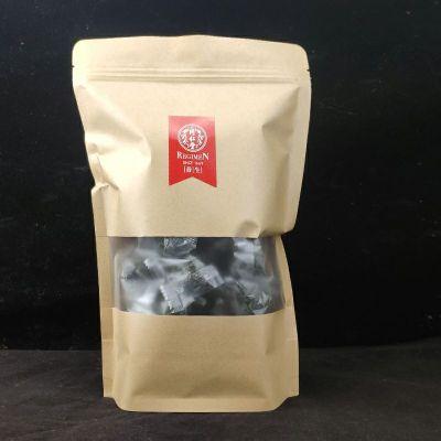 絞股藍茶 正品   同仁堂七葉絞股藍龍珠三高茶血壓茶特級平利