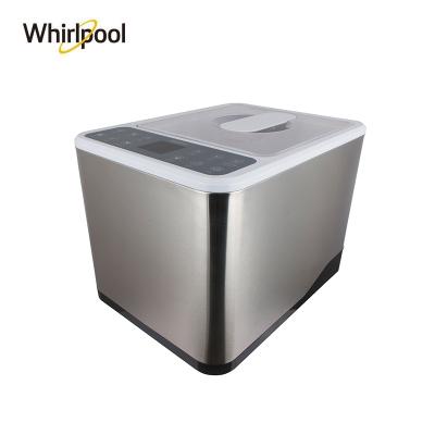 惠而浦食材清洗機FK-V801套裝多功能高端果蔬清洗機食品消毒凈化機