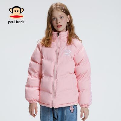 PaulFrank/大嘴猴2019新款棉服女装外套宽松韩版防寒服休闲潮流