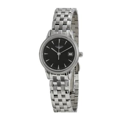 【二手95新】浪琴LONGINES優雅系列L4.216.4.52.6女表石英奢侈品鐘手表腕表