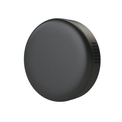 紐曼(Newsmy) 戶外GPS定位器 N50微型版 亮黑+1年定位卡 防丟失gps兒童定位器老人小孩寶寶防走失個人找人