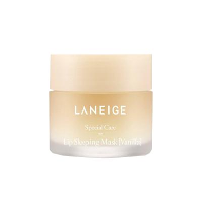 兰芝(Laneige) 夜间保湿修护唇膜20g 香草味