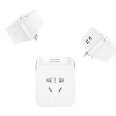 米家(MIJIA)小米米家 智能插座 增强版 适用Androidios GMR4007CN