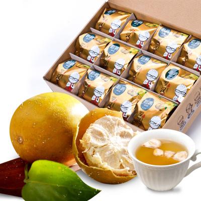 金罗汉果干果广西桂林特产永福低温脱水新鲜罗汉果茶小包装 标准款54-57MM国标大果12个【1份送3个大果 2份送9