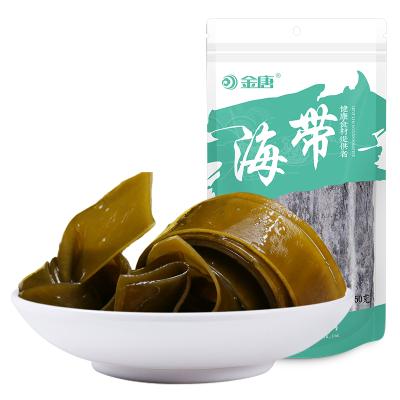 金唐(KTANG) 海带150g 南北干货 袋装 海带/干菜