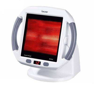 博雅(beurer) 德国远红外线理疗灯 颈椎肩椎治疗仪 家用治疗仪烤灯 IL50