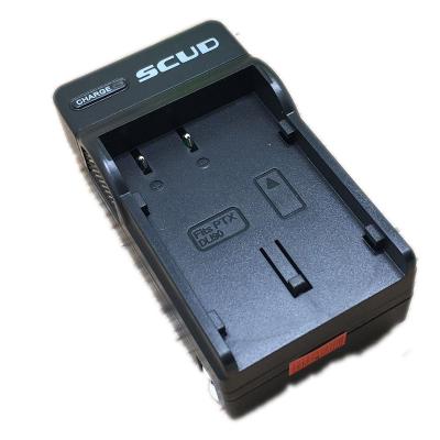 飛毛腿LP-E17佳能EOS M3數碼機充電器M5 M6 77D座充800D 750D 760DLPE17充電器