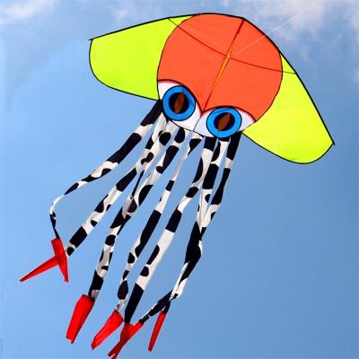濰坊風箏_好飛章魚八爪魚風箏章魚風箏