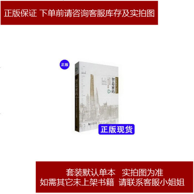 智造密碼:你應該知道的上海中心大數據 葛清 同濟大學出版社 9787560866697
