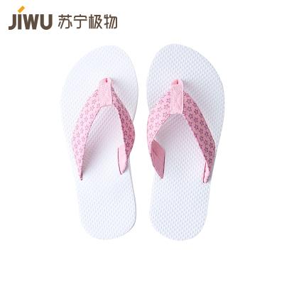 JIWU брэндийн резинэн тавчик эмэгтэй ягаан 39-40