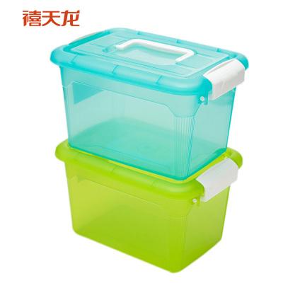 citylong  хуванцар зөөврийн хайрцаг өнгө:ногоон
