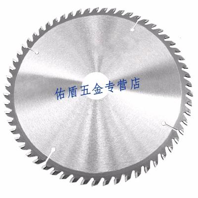 木工鋸片4 5 6 7 8 9寸角磨機切割機切割片手提鋸10 12 4寸圓鋸片 木工(12寸40齒)