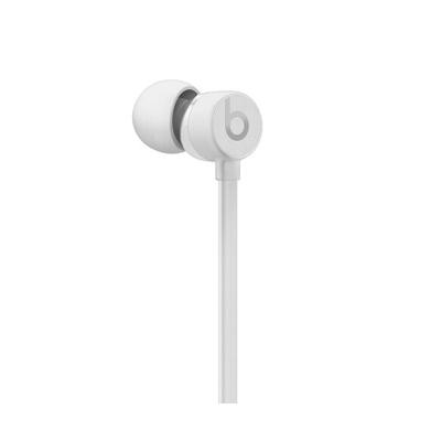 【二手99新】Beatsx beats X 蓝牙耳麦 魔音 耳机入耳式x颈挂脖式魔音B耳塞式线控麦 亚光银