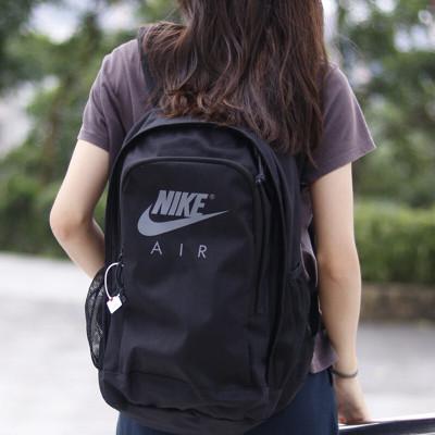 NIKE耐克男包女包2020新款學生書包休閑運動包戶外出游旅行登山健身雙肩背包 CK0954-010 以專柜實物為準