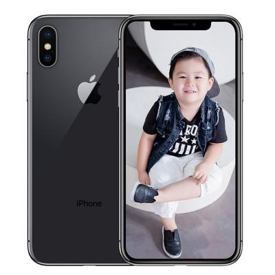 【二手95新】Apple/苹果 iPhone X 64G 深空灰 国行正品 全网通4G二手苹果x手机二手苹果手机