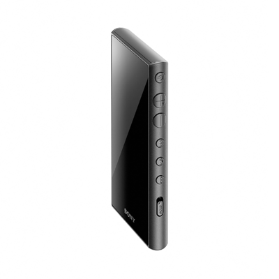 索尼(SONY)NW-A105 安卓 高解析度音乐播放器 黑色