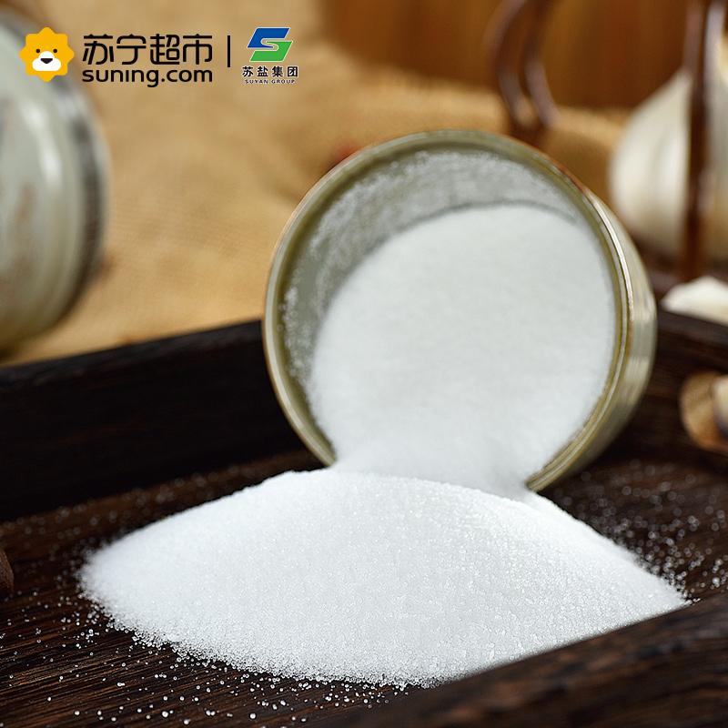 淮牌海藻碘食用盐350g*7袋