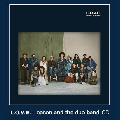 {環球} 陳奕迅 L.O.V.E. LOVE 2018新專輯CD【HK】