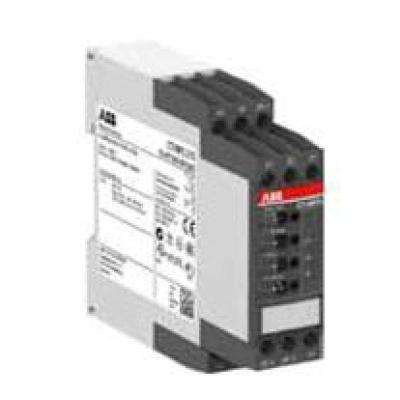ABB 時間繼電器CT-ERE1C/O3-300S24VAC/DC220-240VAC(包裝數量 1個)