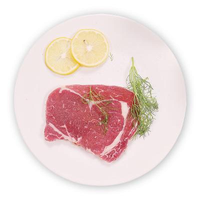 恒都 澳洲原切肉眼牛排150g 整块原切