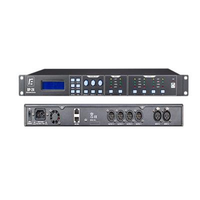 銳豐音頻處理器DP-24