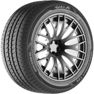 佳通汽車輪胎Comfort T20 165/70R14 81H適配力帆奇瑞東風小康