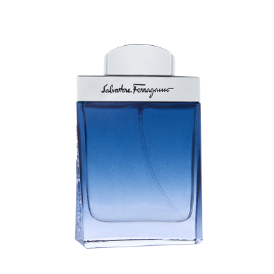 菲拉格慕(Ferragamo)藍色經典男士淡香水 50ml
