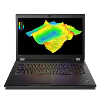 聯想ThinkPad P73 2019新款17.3英寸移動圖形工作站商務辦公筆記本電 I7-9880H/16/2T+1TSSD/8G-RTX4000高清屏定制款