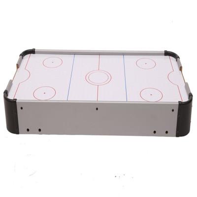 皇冠兒童空氣球臺冰球桌帶電氣懸式桌上冰球機桌面冰球