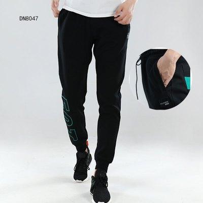 阿迪达斯(adidas)2018秋男EQT LOW CROTCH运动长裤 DN8047