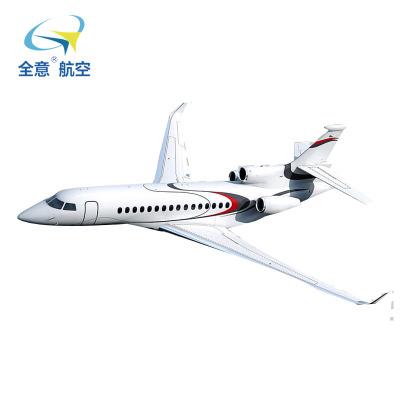 達索獵鷹8X公務機出租商務機私人飛機租賃 公務機包機 載人真機出租旅游
