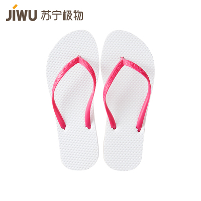 JIWU брэндийн хальтардаггүй эмэгтэй салаатай тавчик цагаан улаан 35-36