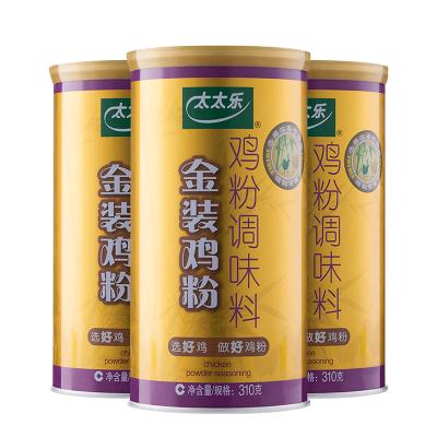 太太樂金裝雞粉310g*3罐提鮮調味炒菜 調味廚房