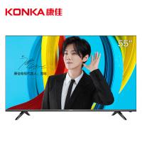 康佳(KONKA) LED55U5 55英寸 全面屏金属机身 36核 4K超高清 智能网络 LED液晶平板电视50 60