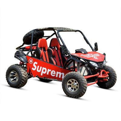 風感覺全地形沙灘車ATV200CC四輪越野卡丁車場地漂移車山地摩托車