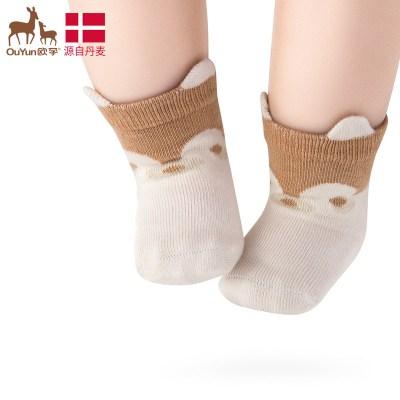 歐孕初生嬰兒襪子中性新生兒寶寶襪兒童夏季薄款襪子男女童襪子潮