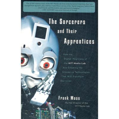 SORCERERS AND THEIR APPRENTICE(ISBN=9780307589101) 英文原版