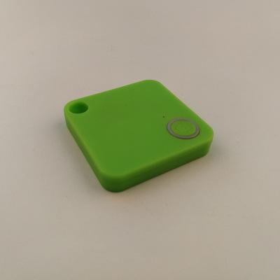 極控者(TiMER)藍牙防丟器 方形智能防丟器 水滴方形手機錢包鑰匙雙向電子防丟器