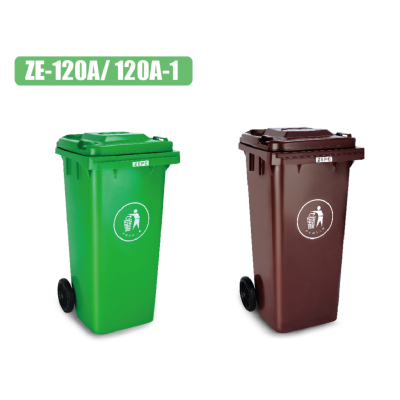 ZE-120(A系列)戶外垃圾桶