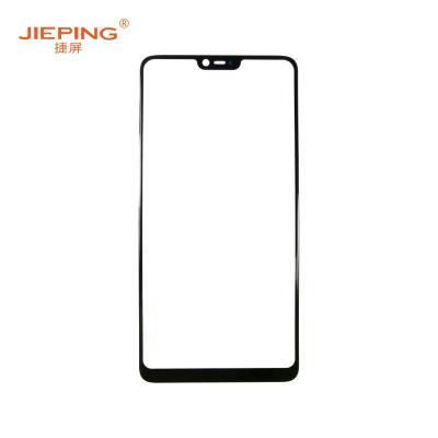 捷屏(JIEPING)適用于oppoA3蓋板 手機蓋板維修更換 黑色(不含稅)