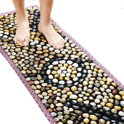 天然按摩毯【10万套】鹅卵石按摩垫足底按摩脚垫家用指压板多功能家用
