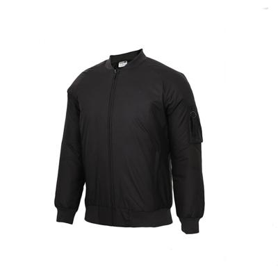 彪馬(Puma)男士保暖棒球棉服外套2PU57765601