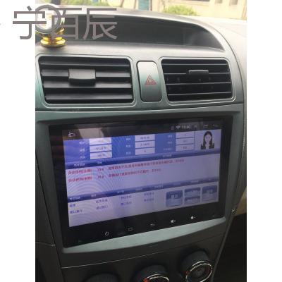 宁百辰驾培通 科目三驾考软件匹配蓝牙 无线OBD感知器 评判车速转速档位
