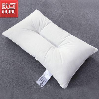 儿童枕头-岁幼儿园四季通用宝宝午睡枕套小学生枕芯枕套棉
