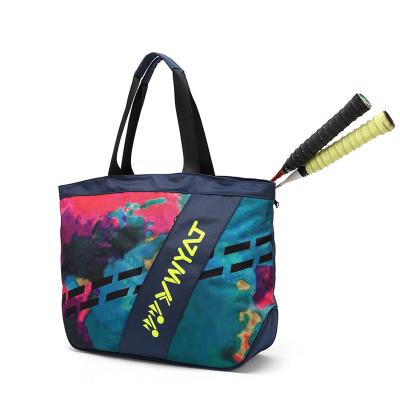 羽毛球包YWYAT系列j時尚手提挎包多功能羽毛球