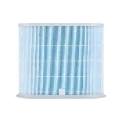 米家新风机高效滤芯 适配小米米家新风机300m?/h大风量 家用壁挂式新风系统 高效去除PM2.5 强力除菌 环保材料