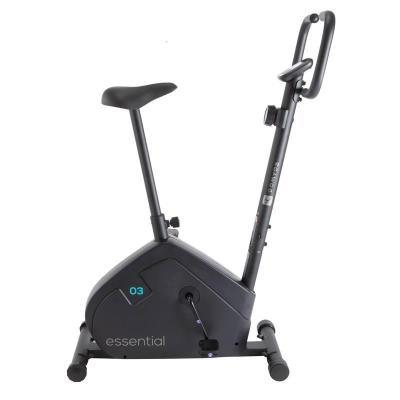 迪卡侬 动感单车家用健身自行车室内静音健身器械健身车FIC QC[定制] 黑色