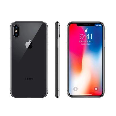 Apple iPhone X 64GB  移动联通电信4G手机 全网通 3799元