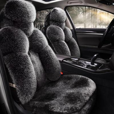 老垫家奔驰e级座套 2019款e260L运动轿车e300L时尚版冬季长毛绒汽车坐垫冬季汽车坐垫座套水晶绒毛绒