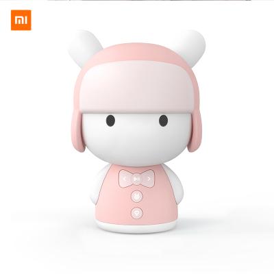 限地区: MI 小米 米兔智能故事机 mini版 粉色 99元包邮(需拼团)